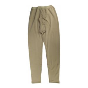 Military E.C.W.S. Generation III Mid Weight Underwear Bottom (Desert Sand)