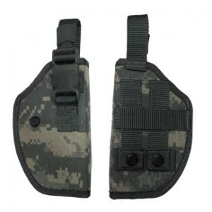 M.O.L.L.E. Tactical Holster Right Handed (Army ACU Digital)