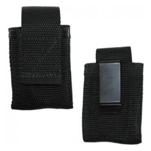Phone Pouch for Ultra Thin Phones (Black)