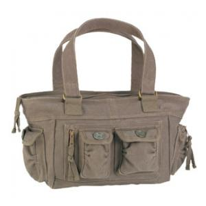 Heavyweight Classic Correspondence Carry Bag