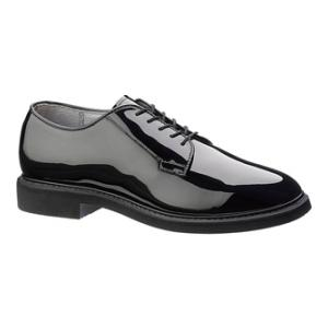Bates Lites® High-Gloss Oxford