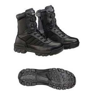 8 Quot Bates Women S Tactical Sport Side Zip Boot Flying