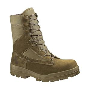 Bates Durashocks® U.S.M.C. Hot Weather Olive Mojave Boot