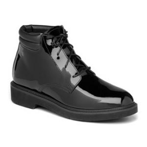 Rocky High Gloss Professional Dress Chukka Shoe