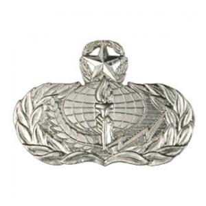 Air Force Master Services Badge
