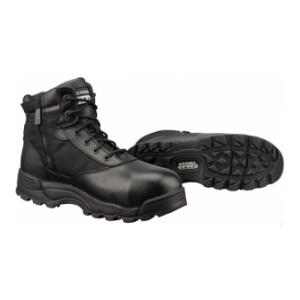 "Original SWAT Classic Waterproof Side-Zip Safety 6"" Boot (Black)"