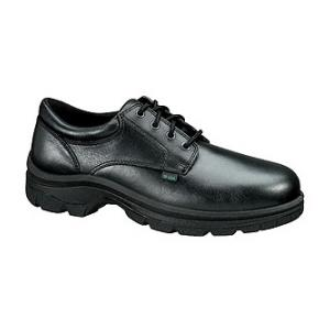 Thorogood Softstreets Plain Safety Toe Oxford