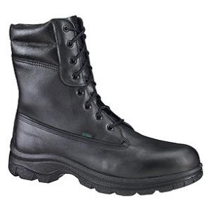 "Thorogood 8"" Waterproof Insulated Boot (Black)"