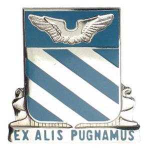3rd Aviation Distinctive Unit Insignia