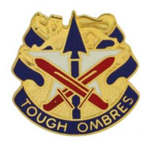 90th Regional Support Command Distinctive Unit Insignia