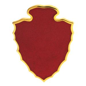 109th Field Artillery Army National Guard PA Distinctive Unit Insignia