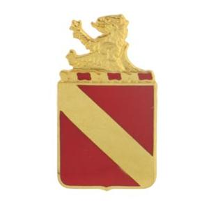 35th Field Artillery Distinctive Unit Insignia