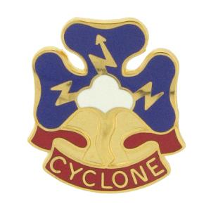38th Infantry Division Distinctive Unit Insignia
