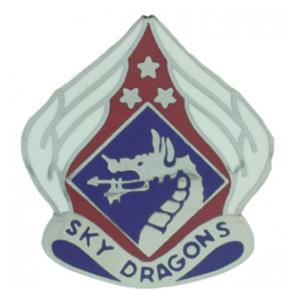 18th Airborne Corps Distinctive Unit Insignia