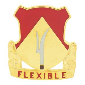 94th Field Artillery Distinctive Unit Insignia