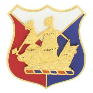 New York State Command Distinctive Unit Insignia