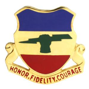 73rd Armor Distinctive Unit Insignia