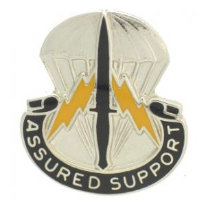 Special Operations Support Command Distinctive Unit Insignia