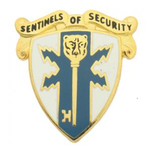 309th Military Intelligence Battalion Distinctive Unit Insignia