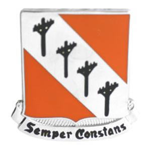 51st Signal Battalion Distinctive Unit Insignia