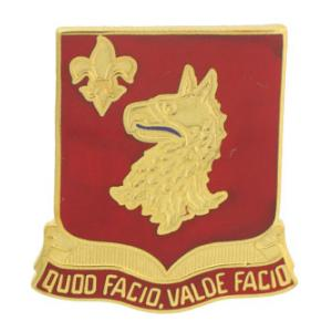 84th Regiment Distinctive Unit Insignia