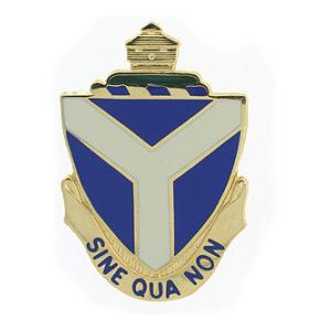 108th Maintenance Battalion Distinctive Unit Insignia