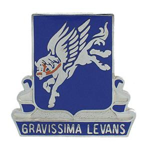 169th Aviation Army National Guard Distinctive Unit Insignia