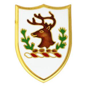 Vermont Army National Guard Distinctive Unit Insignia