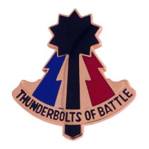194th Armored Brigade Distinctive Unit Insignia