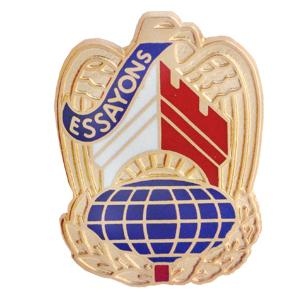 US Army Corps of Engineers (Right) Distinctive Unit Insignia