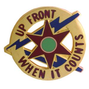 336th Transportation Group Distinctive Unit Insignia