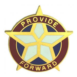 64th Support Group Distinctive Unit Insignia