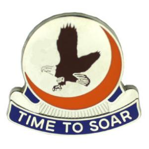 51st Aviation Group Distinctive Unit Insignia