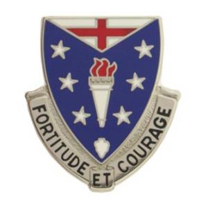 104th Infantry Distinctive Unit Insignia