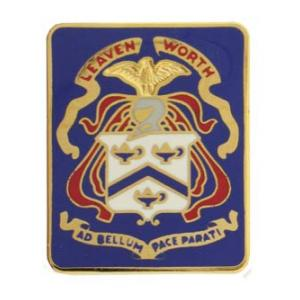 Command And General Staff College Distinctive Unit Insignia