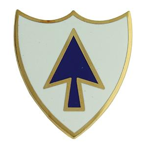 26th Infantry Dintinctive Unit Insignia