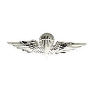Egyptian Jump Wings (Silver)