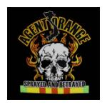 Agent Orange Sprayed and Betrayed T-Shirt