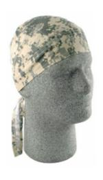 Digital ACU Headwrap