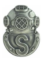 Army Salvage Diver Skill Badge