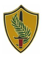 Army Command Identification Badges