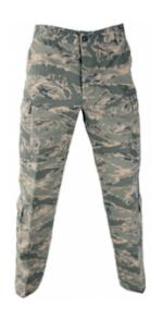 Air Force ABU Pants (Nyco Ripstop)