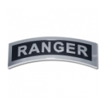Army Ranger Automobile Emblem