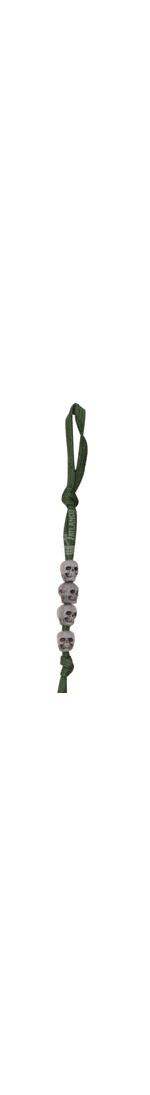 Ranger Skull Bead Klick Counter (Night Glow )