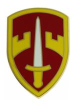 Military Assistance Command Vietnam Pin