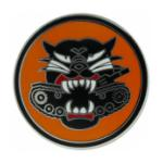Tank Destroyer Forces Pin