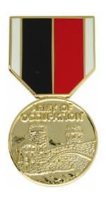 Navy Occupation Service (Hat Pin)