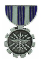 Air Force Achievement (Hat Pin)