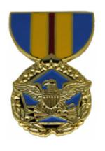 Department of Defense Distinguished Service (Hat Pin)