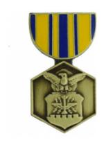 Air Force Commendation (Hat Pin)